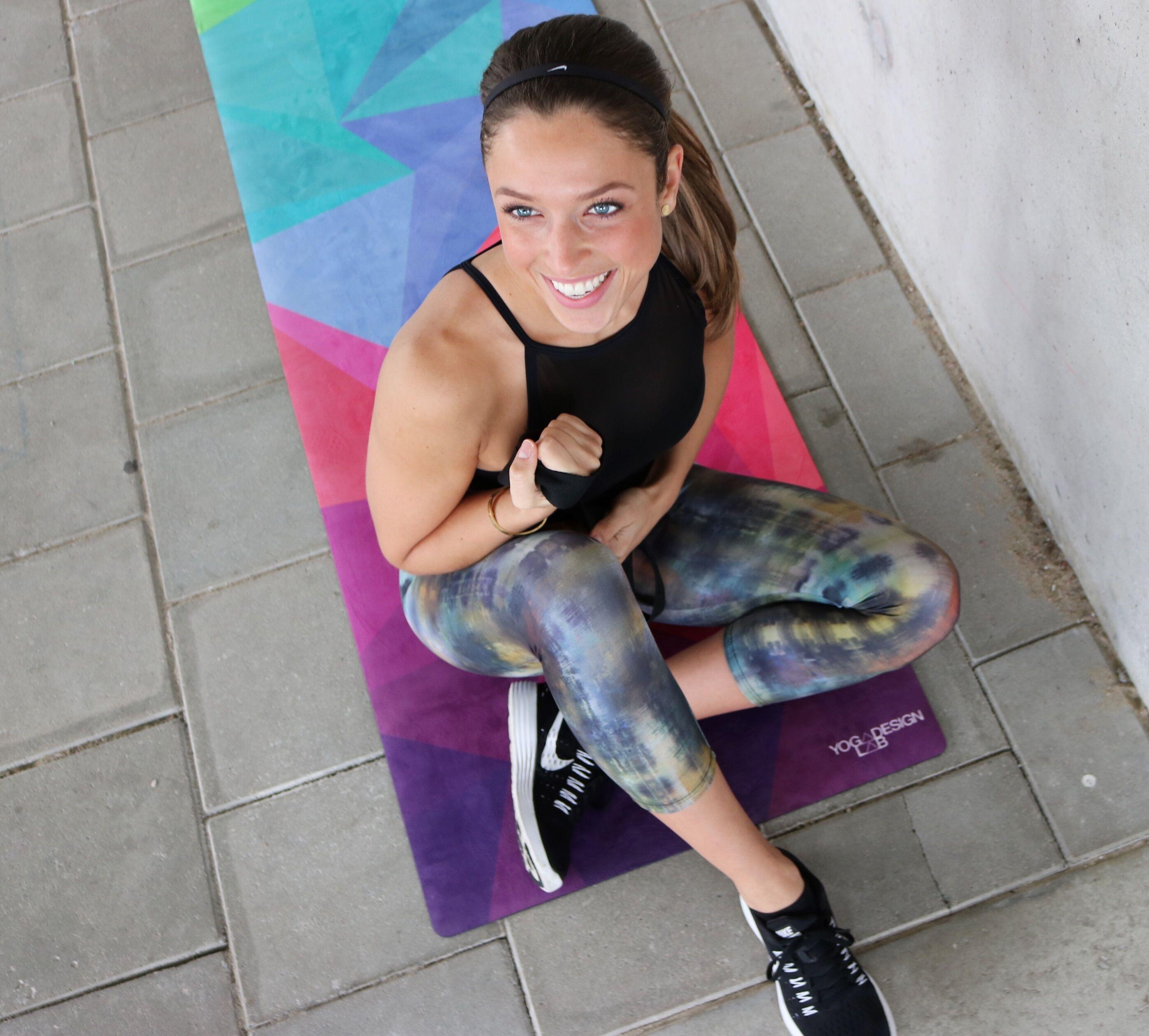Tribeca Sand Eu: Kiváló YogaDesignLab Jóga Termékek Nagy Választéka